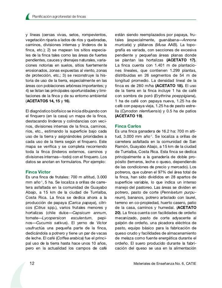 Fase I: Preparaciónde cerdos en una pequeña porqueriza colin-         El análisis de las interacciones requiere dedante co...