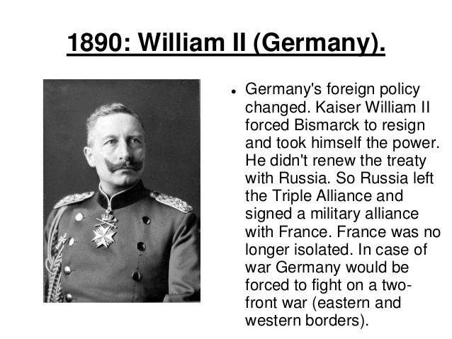 bismarck foreign policy essay Otto von bismarck's foreign policy genius after the unification of germany (2007, november 06) in writeworkcom retrieved 23:29, august 04, 2018, from .
