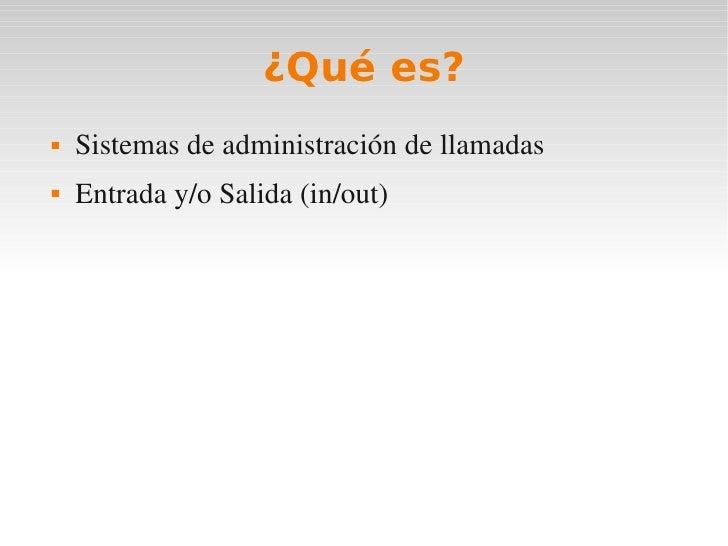 Sistemas all center_software_libre Slide 2