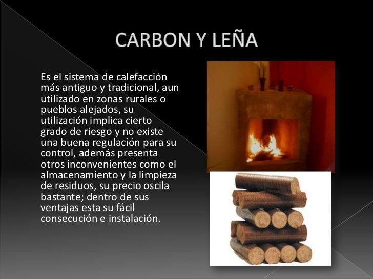 La calefaccion mas eficiente simple with la calefaccion - Cual es la calefaccion mas economica ...