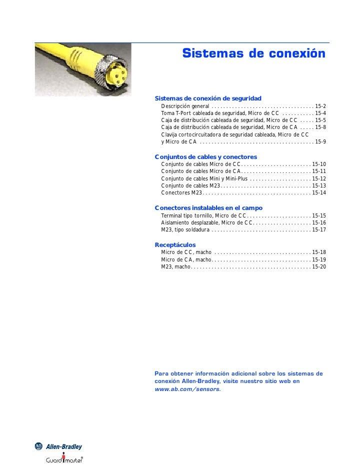 Sistemas de conexión   Sistemas de conexión de seguridad   Descripción general . . . . . . . . . . . . . . . . . . . . . ....