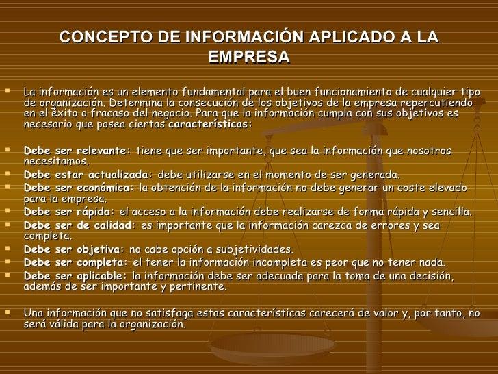 Sistemas De Informacion En La Empresa Slide 2