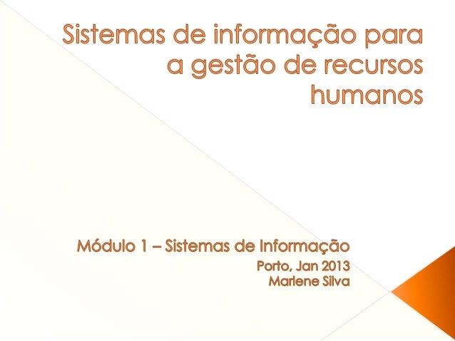 Objetivos   Compreender o conceito de sistema e a sua relação com os    sistemas de informação;   Compreender o conceito...