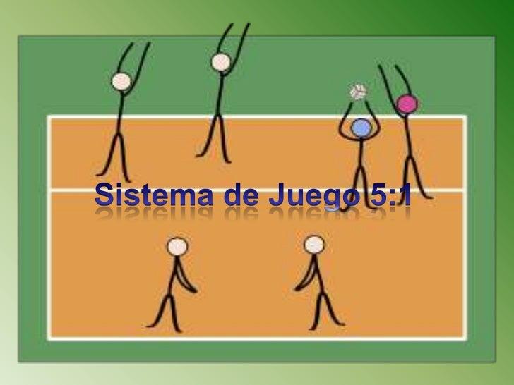 Sistemas de juego 6x2 y 5x1 de v leibol for Bagno 1 5 x 2