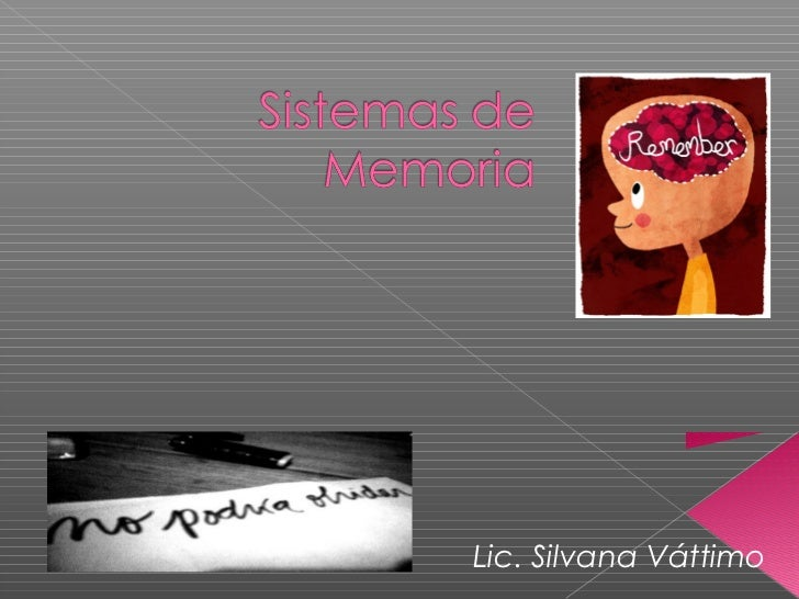 Lic. Silvana Váttimo