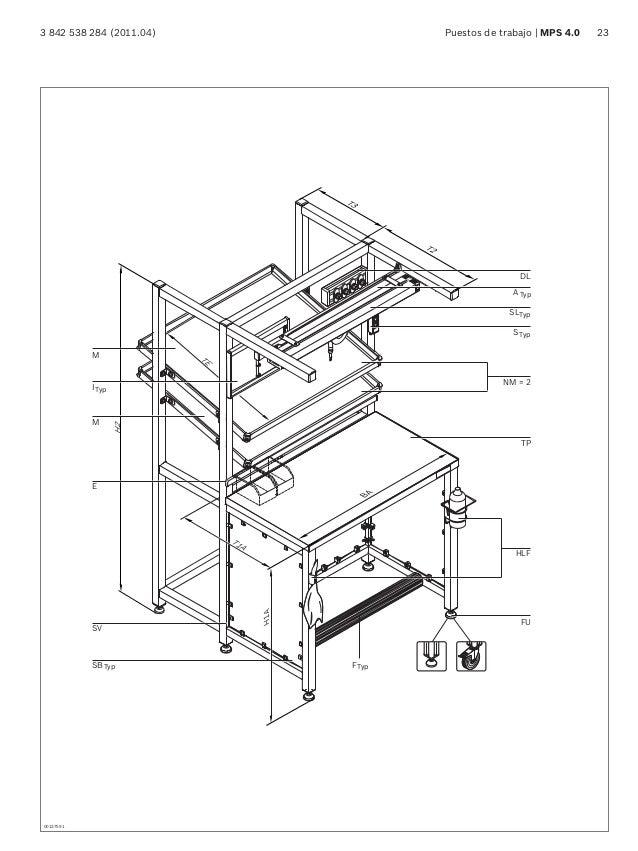 Sistemas de trbajo manual 2011 4.0