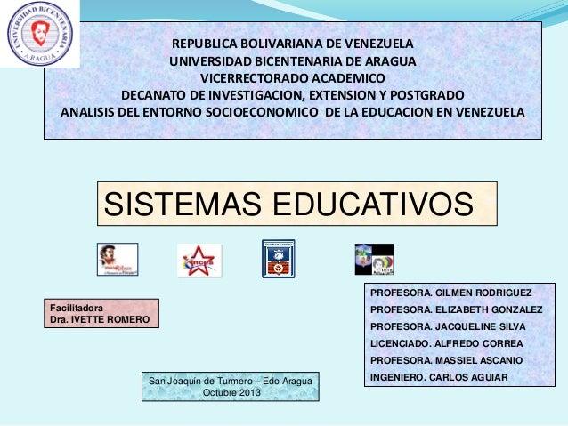 PROFESORA. GILMEN RODRIGUEZ PROFESORA. ELIZABETH GONZALEZ PROFESORA. JACQUELINE SILVA LICENCIADO. ALFREDO CORREA PROFESORA...
