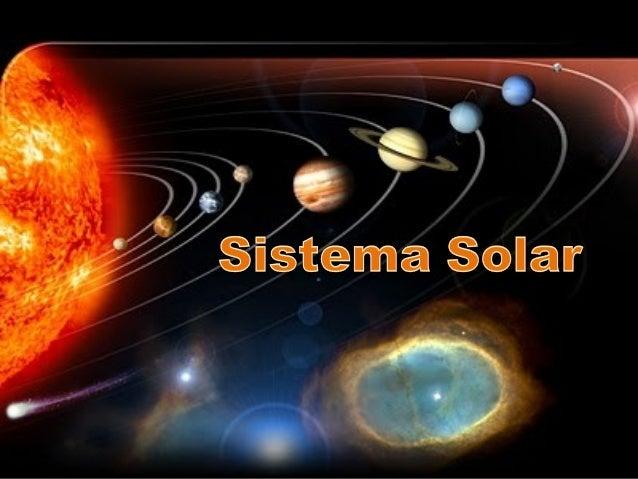 Es una estrella, el centro del SistemaSolar, los demás astros giranalrededor de él.