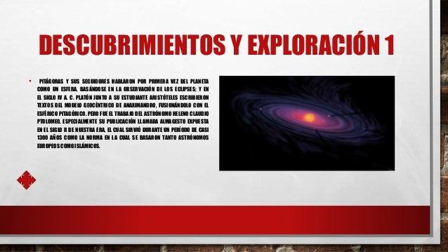 Sistema solar Slide 3