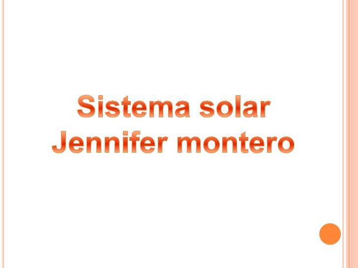 CONTENIDOGeneralidades   del sistema solarLey de la gravitación universalCaracterísticas principales de los planetasSa...