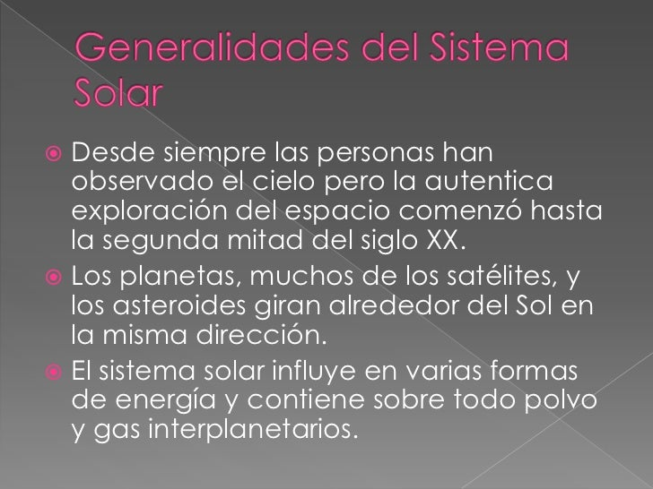 Sistema solar maricarmen barahona Slide 3