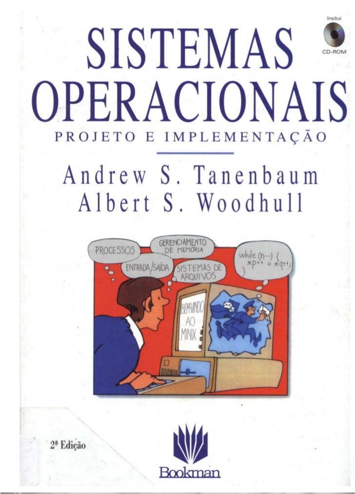 Sistemas+operacionais+ +tanenbaum+-+2+ed+%28pt-br%29