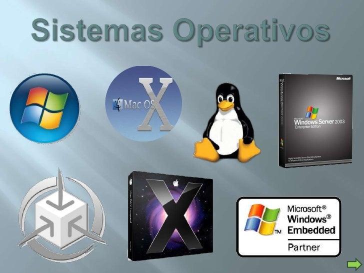 Resumidamente, um Sistema Operativo é um programa ou conjunto de programas cuja função é servir de Interface entre um comp...