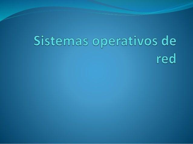 Unix  Características :  Es un sistema operativo multiusuario, con capacidad de simular multiprocesamiento y procesamien...