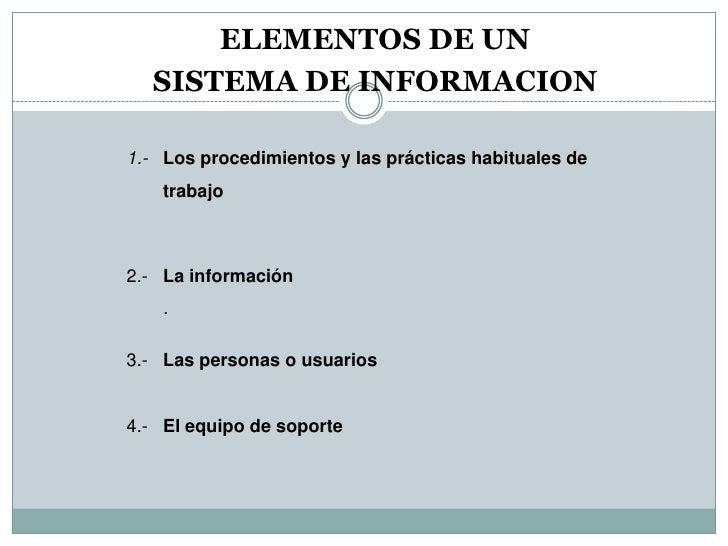 Sistemas Yoly Slide 3