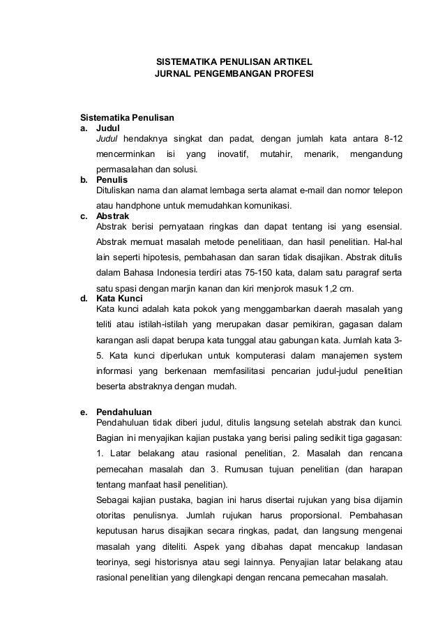 Sistematika Proposal Formal Seotoolnet Com Pdf Free Download