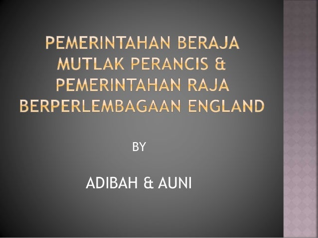 BY ADIBAH & AUNI