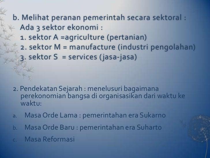 Sistem ekonomi pancasila Slide 3