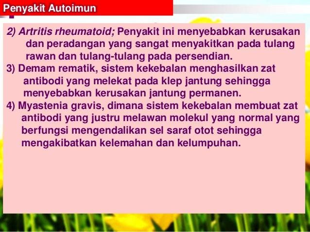 Autoimun