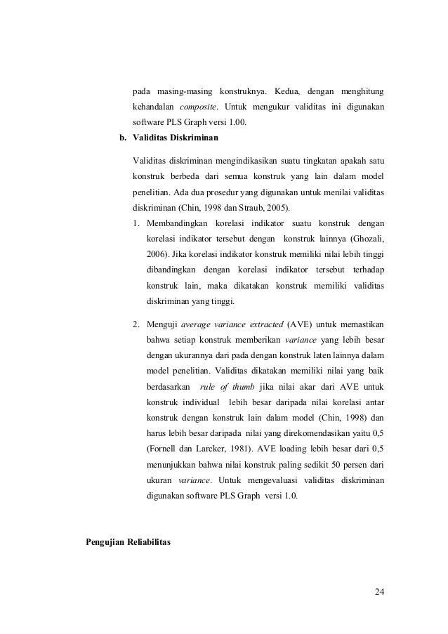 engaruh privasi keamanan kepercayaan dan pengalaman Konsultan analisis statistik skripsi thesis disertasi artikel lengkap kunjungi:     .