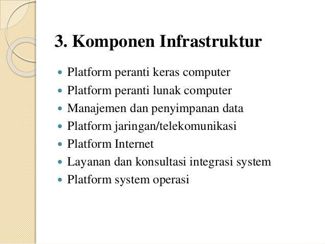 Sistem perdagangan open source java