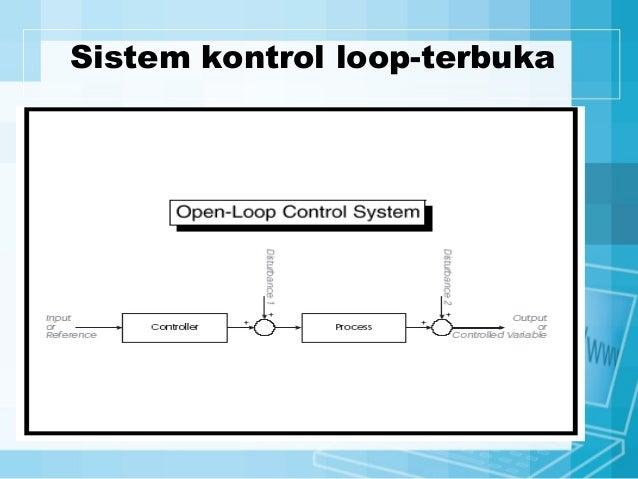 Sistem kontrol pengendalian keamanan sistem sistem kontrol loop terbuka ccuart Choice Image