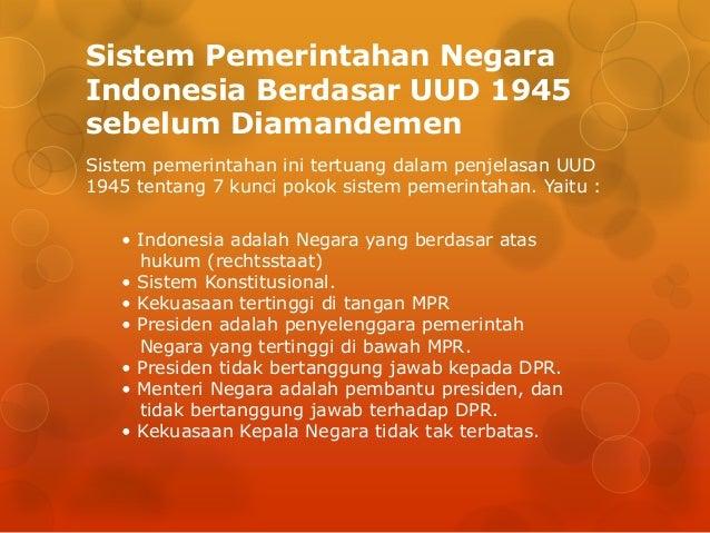 Download Uud 1945 Sebelum Dan Sesudah Amandemen Pdf