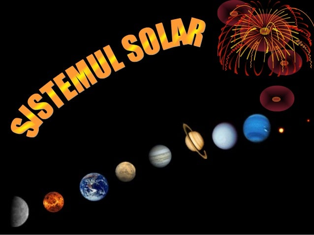 Astrophysicist: ETs May Have Already Lived And Died In Our ...  |Sistemul Solar