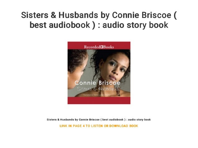 sisters and husb ands briscoe connie