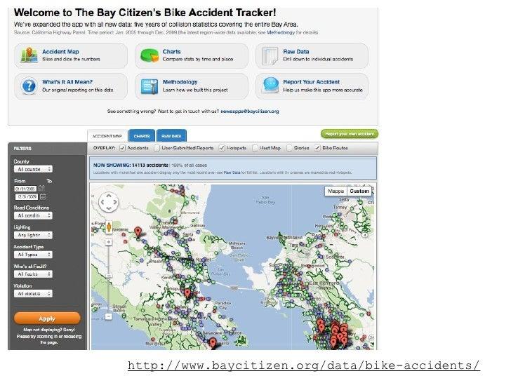 http://www.baycitizen.org/data/bike-accidents/
