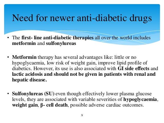 Sitagliptin side effects