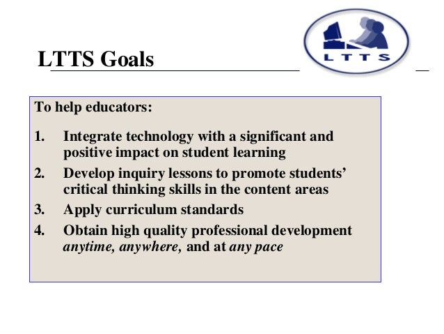 SITE 2004 - Learning to Teach with Technology Studio Slide 2