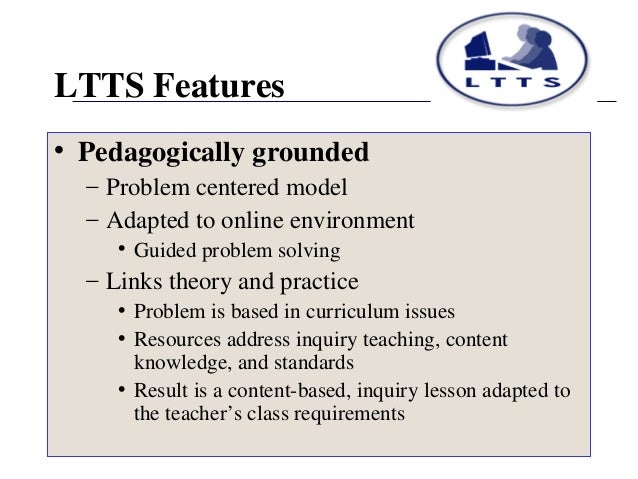 SITE 2004 - Learning to Teach with Technology Studio Slide 3