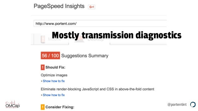 Lots of ways to speed up your site slideshare - 웹