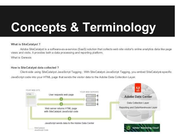 Adobe Site Catalyst Overview Slide 3