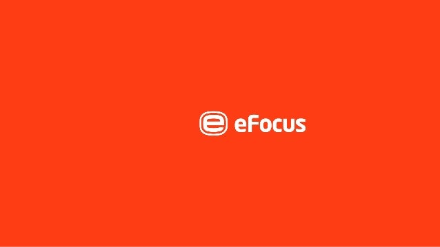 Sitecore Agile Marketing Sitecore Summer Camp 2015 Sebastiaan Bode (eFocus)