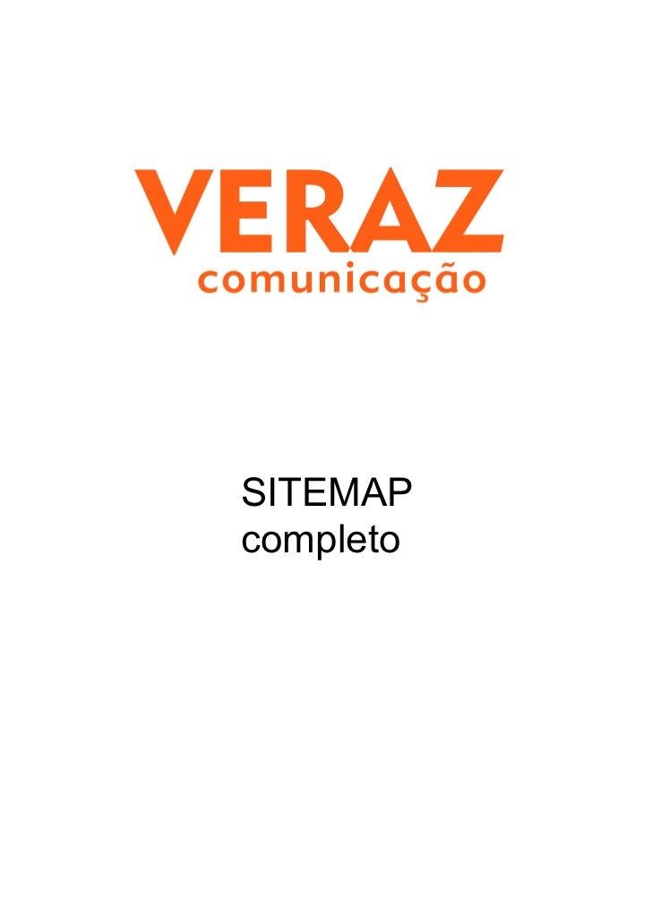 SITEMAPcompleto