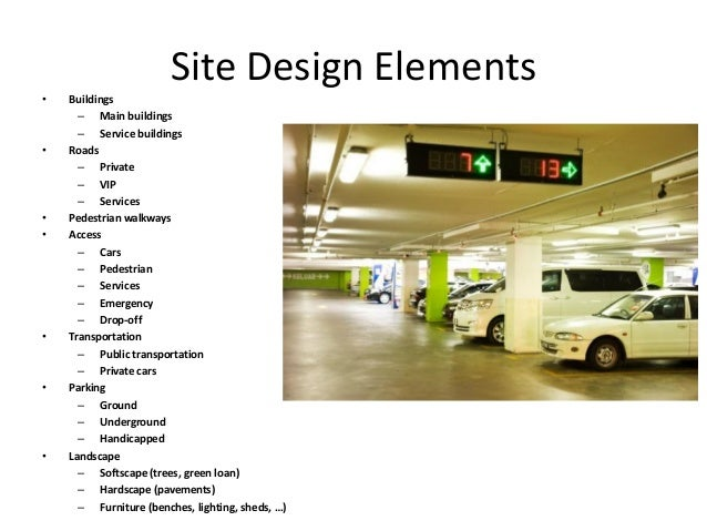 Introduction Site analysis is a vital step in the design process. It involves the evaluation of an existing or potential s...