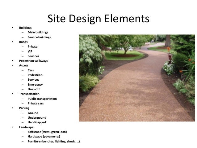 Introduction The site analysis identifies environmental, program, and development constraints and opportunities. A well-ex...