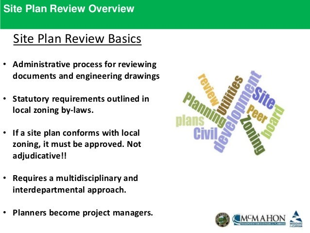 Site plan review sneapa final – What Is A Site Plan Review