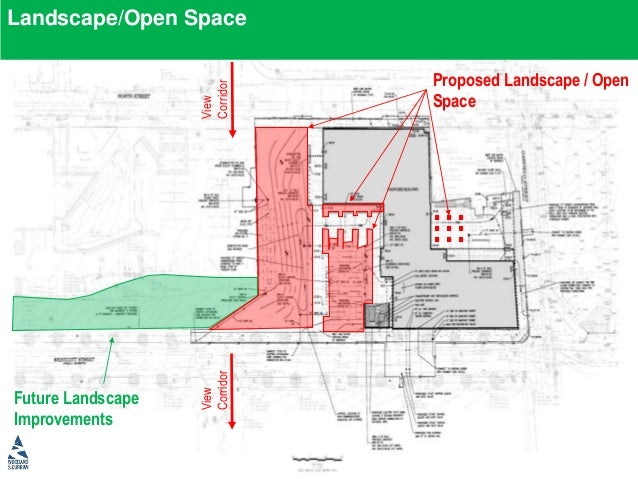 Site Plan Review : Site plan review sneapa final