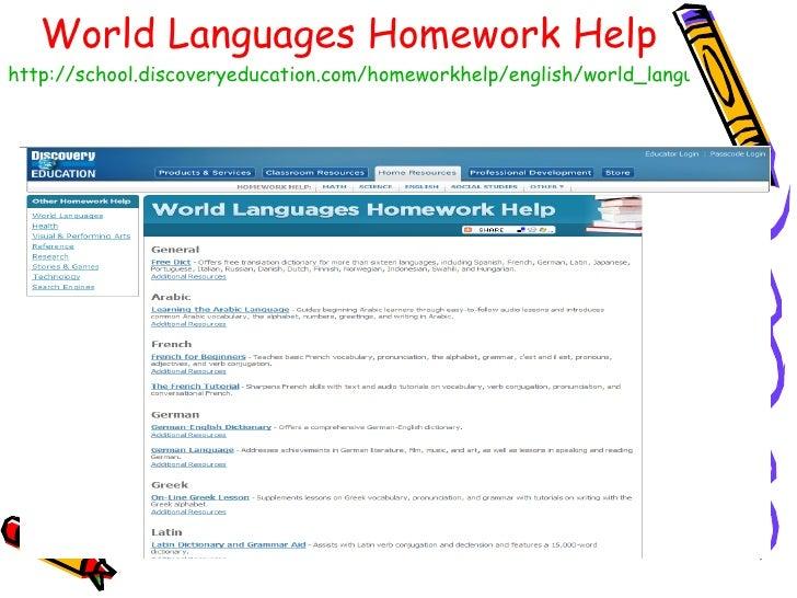 Homework helpline nbc 10