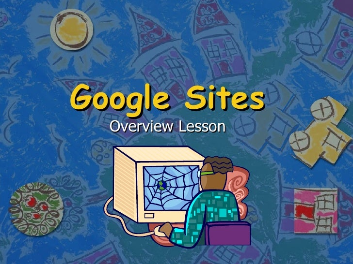 Sites Overview