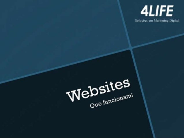 WEBSITES Que funcionam