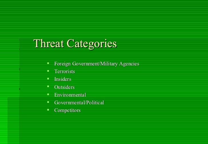 security site survey