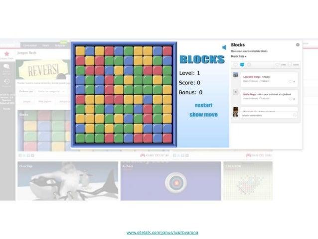 www.sitetalk.com/joinus/luisitovarona