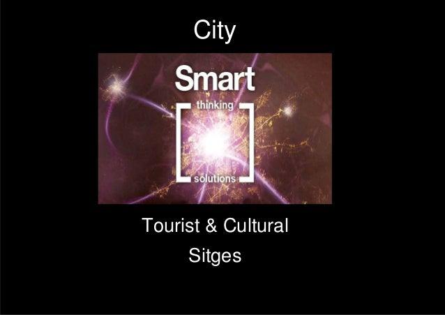 City Tourist & Cultural Sitges