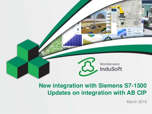 InduSoft Web Studio Driver Overview – SITIA and ABCIP