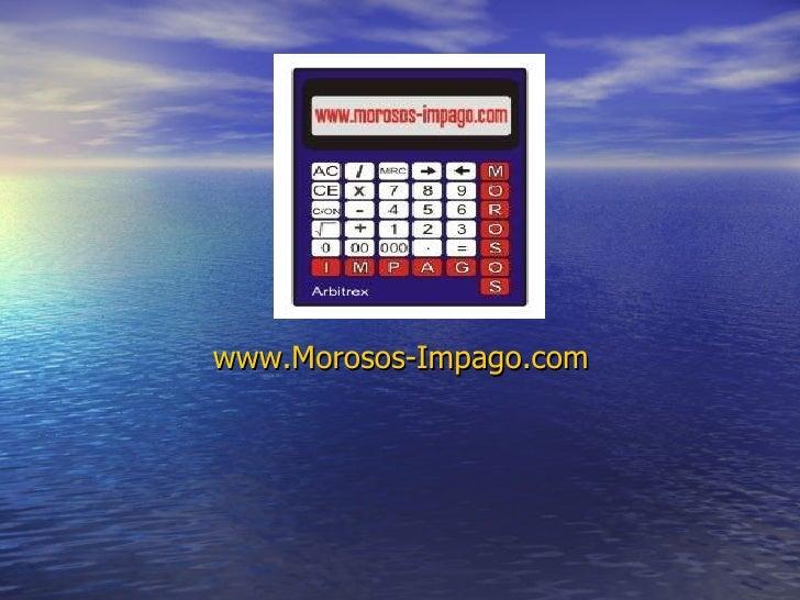 www.Morosos-Impago.com