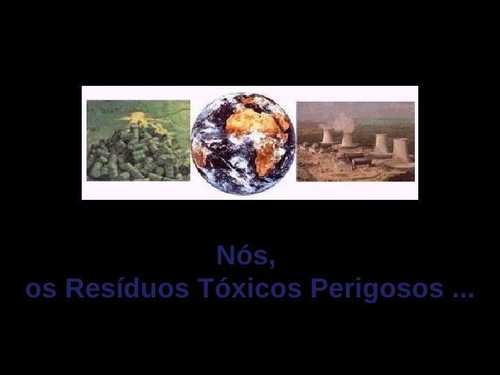 Os sítios mais tóxicos do planeta